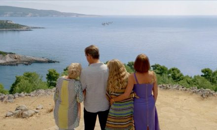 Mamma Mia! Here We Go Again – Legacy Featurette [HD]