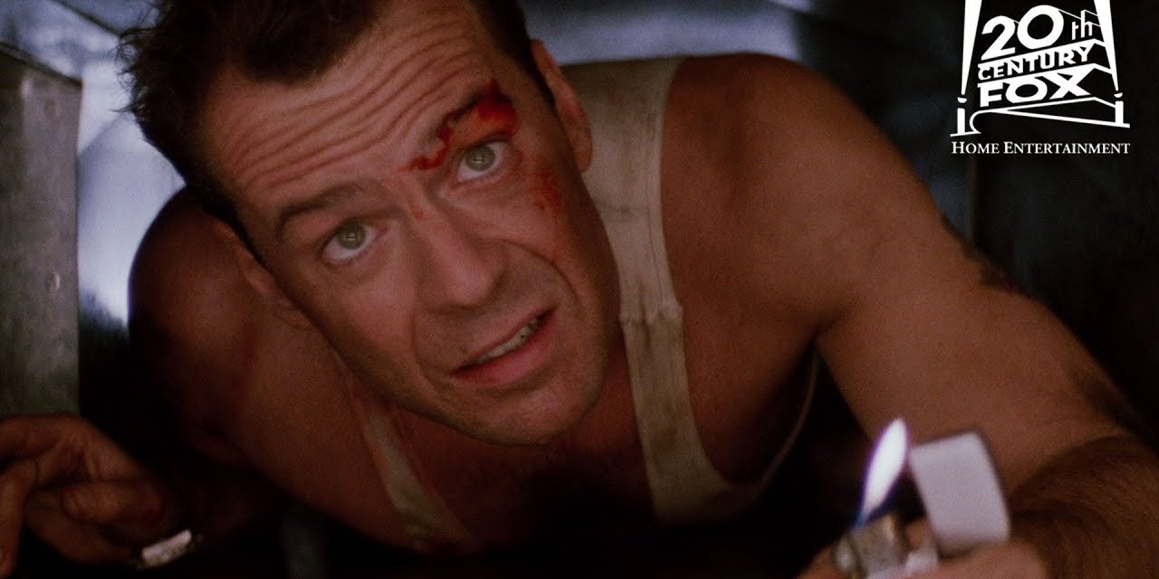 Die Hard | 30th Anniversary Trailer | 20th Century FOX