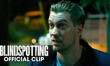 "Blindspotting (2018 Movie) Official Clip ""Not My Gun"" – Daveed Diggs, Rafael Casal"