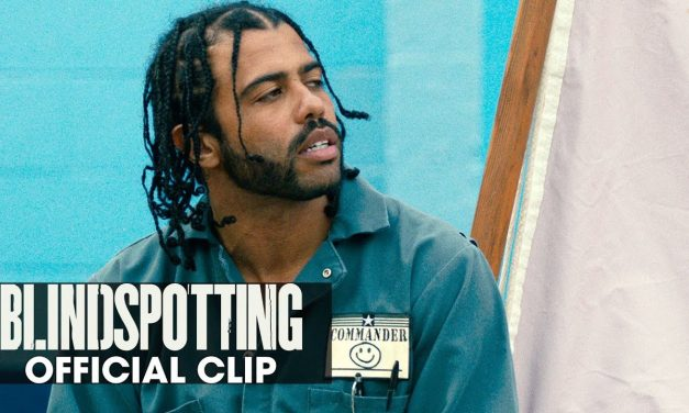 """Blindspotting (2018 Movie) Official Clip """"Fire Technicality"""" – Daveed Diggs, Rafael Casal"""