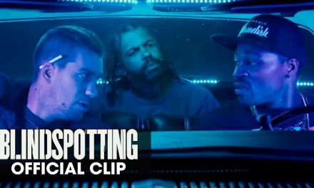 "Blindspotting (2018 Movie) Official Clip ""Three Days Left"" – Daveed Diggs, Rafael Casal"