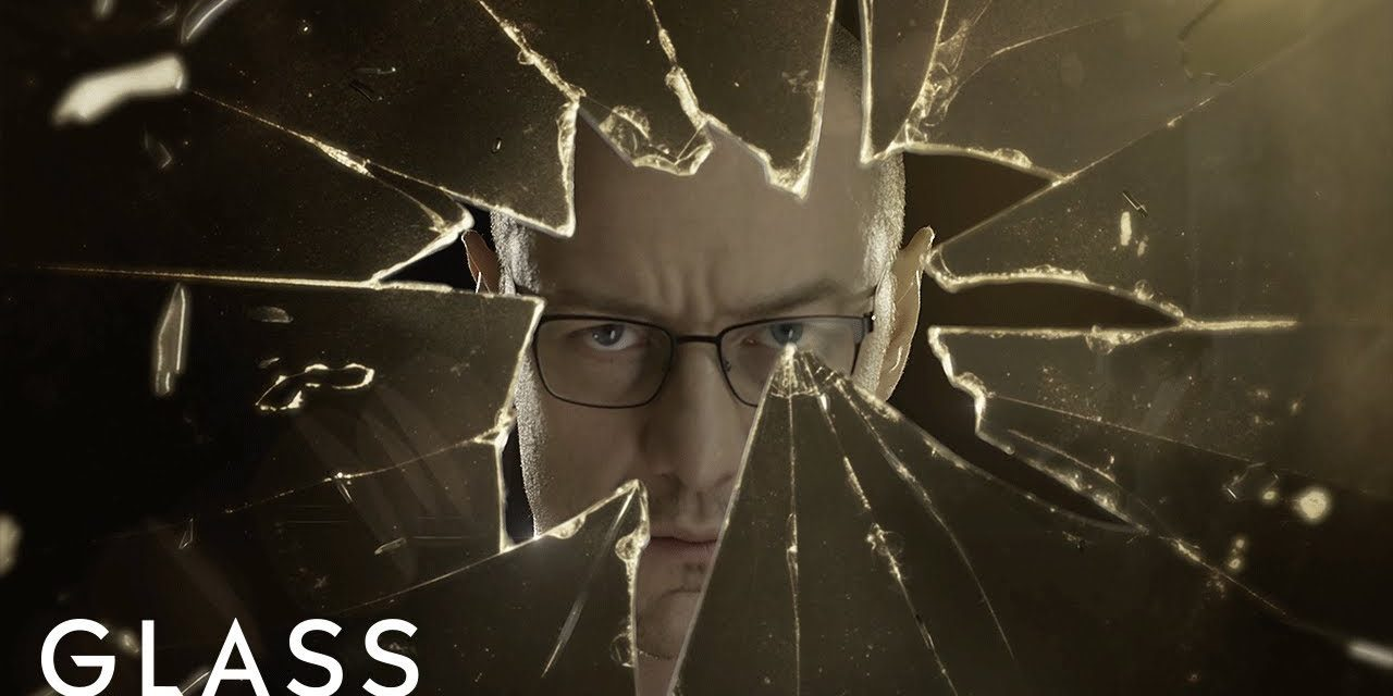 Glass – Trailer Friday (Beast) (HD)