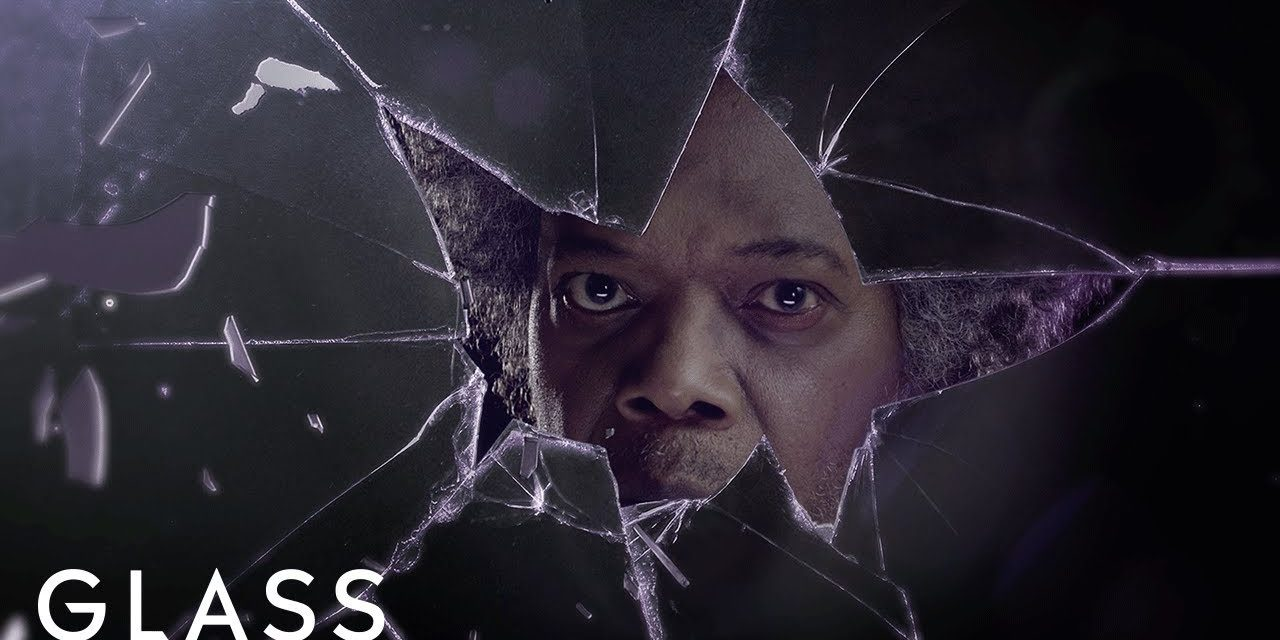 Glass – Trailer Tomorrow (Mr. Glass) (HD)