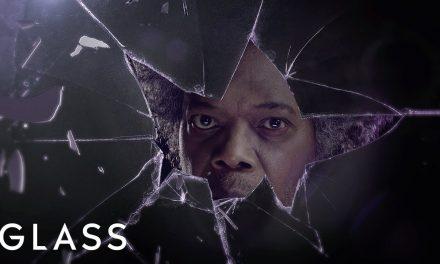 Glass – Trailer Tomorrow (Mr. Glass) (HD)