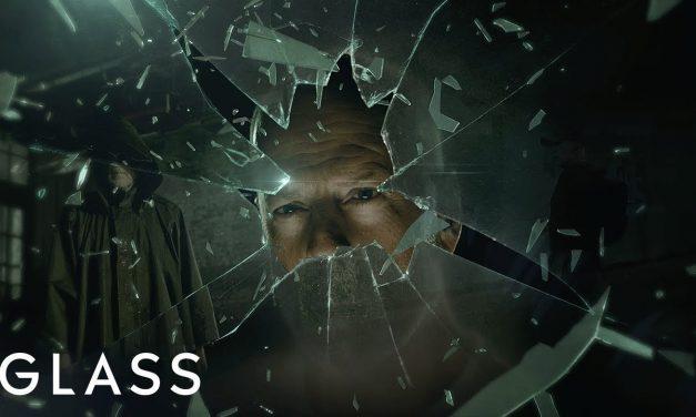 Glass – Trailer Friday (David Dunn) (HD)