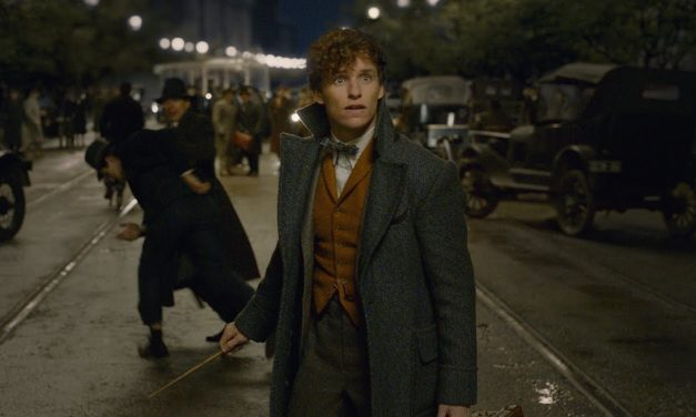 Fantastic Beasts: The Crimes of Grindelwald – Official Comic-Con Trailer