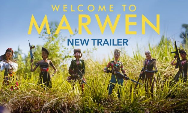 Welcome to Marwen – Official Trailer 2