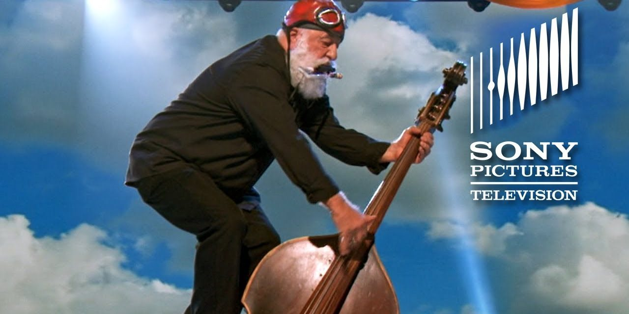 Igor the Jazz Cowboy – The Gong Show