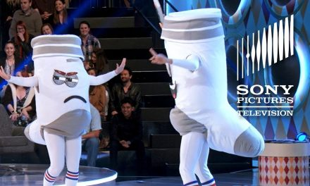 Socks! – The Gong Show