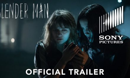 SLENDER MAN – Official Trailer 2 (HD)