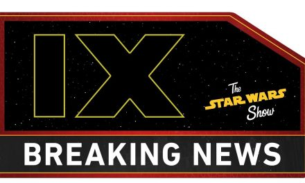 Star Wars Episode IX Cast Announced! | The Star Wars Show