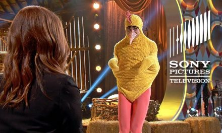 Sethward The Chicken – The Gong Show