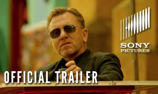 The Padre Trailer – On Digital 8/28, In Theaters 9/28 & On DVD 10/30