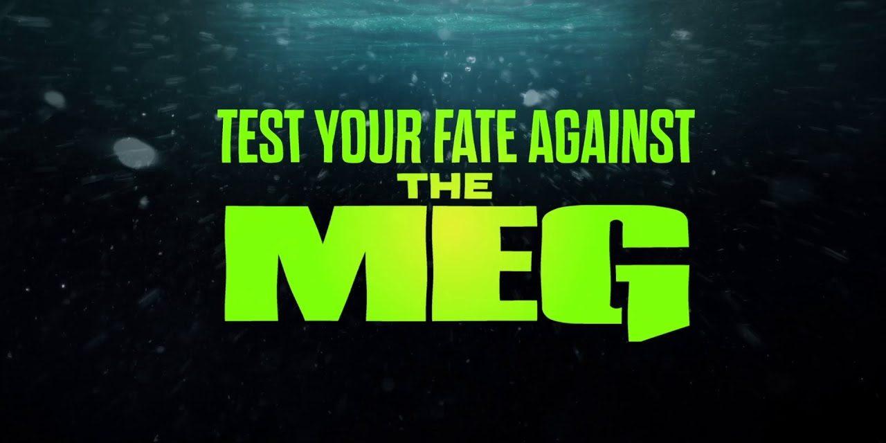 The Meg Submersive VR Experience