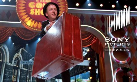 The Suitcase – The Gong Show