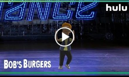 Bob's Burgers:  Dance Day • It's All On Hulu