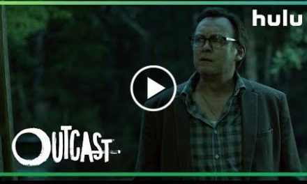 Outcast • Cinemax on Hulu
