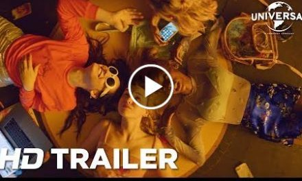 Assassan Nations – Trailer 1 (Universal Pictures) HD
