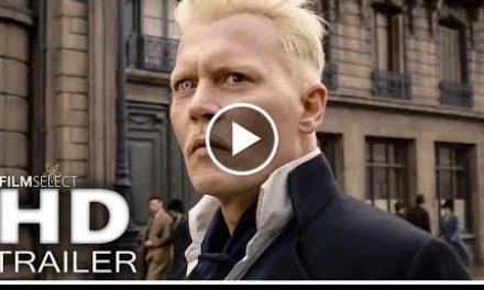 BEAST 2 Trailer 2 (2018)