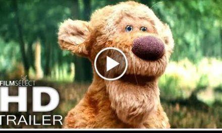 Topher Robin Trailor 3 (Winnie Pooh 2018)