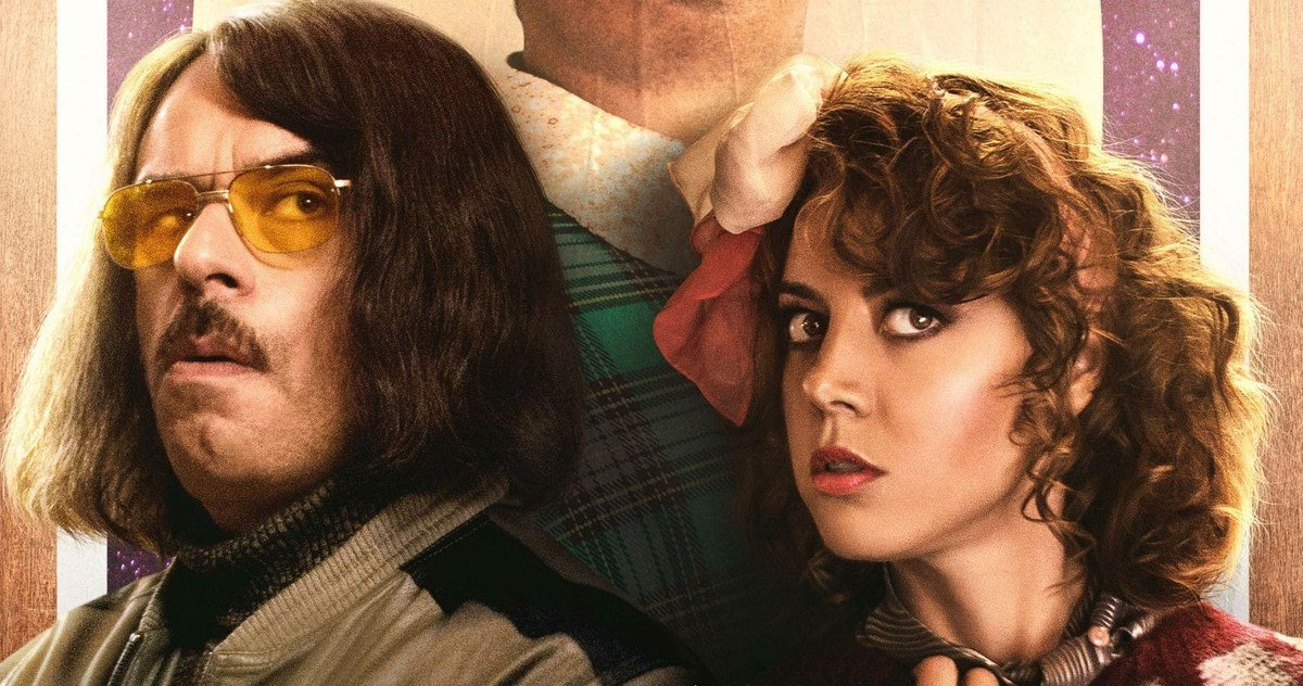 An Evening with Beverly Luff Linn Trailer Proves Aubrey Plaza Is a Real Weirdo