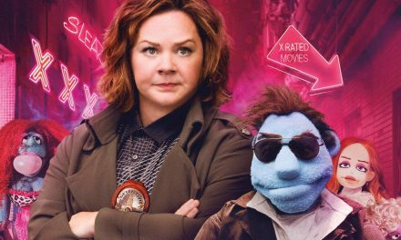 NSFW Happytime Murders Trailer Gets Dirty and Depraved with Puppets