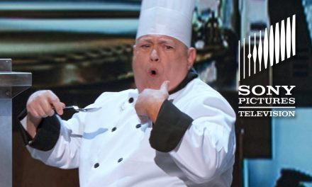 Chef Hot Spoons – The Gong Show
