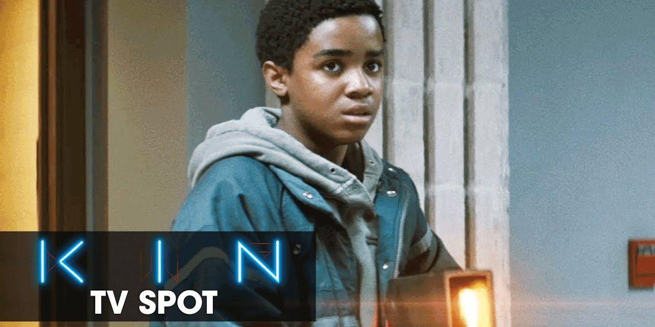 "Kin (2018 Movie) Official TV Spot ""Destiny"" – Dennis Quaid, Zoe Kravitz"