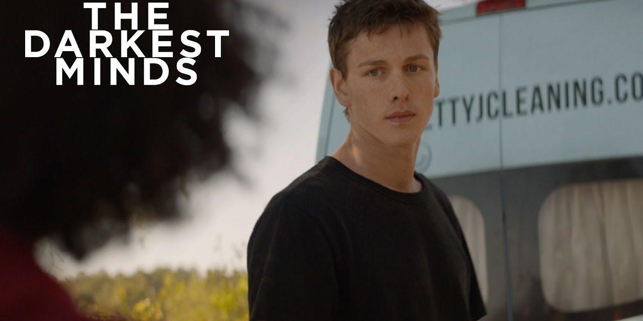 The Darkest Minds | Meet Liam | 20th Century FOX