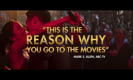 CRAZY RICH ASIANS – World Review 15 (Tickets Now On Sale)