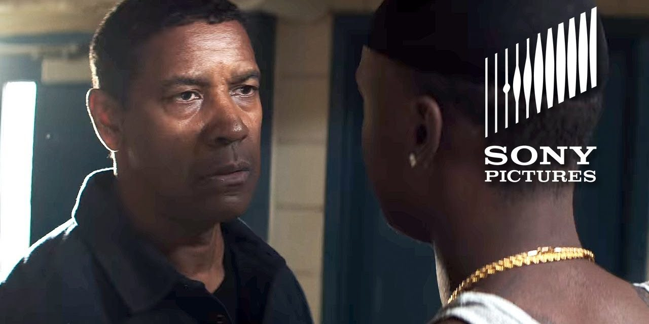 """THE EQUALIZER 2 – """"The Ultimate Mentor"""""""