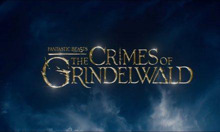 Fantastic Beasts: The Crimes of Grindelwald – Fan Trailer Reaction