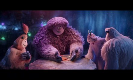 SMALLFOOT – Search 60 – September 28