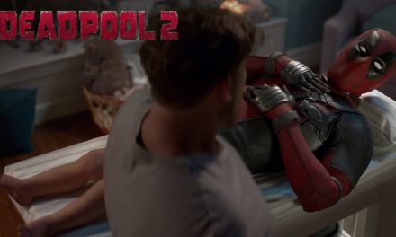 Deadpool 2 | Don't Skimp On The Powder | 20th Century FOX