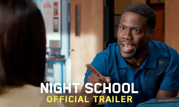Night School – Official Trailer #3 (HD)
