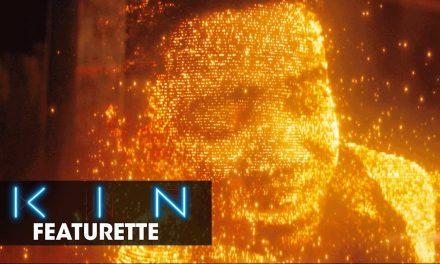 """KIN (2018 Movie) Featurette """"Sound Design"""" – Dennis Quaid, Zoe Kravitz"""