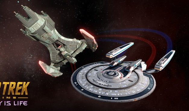 Recon Destroyer Bundle Brings Two New Ships