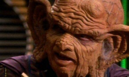 Star Trek 101: Grand Nagus Zek