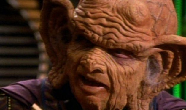Star Trek 101: Grand Nagus Zek