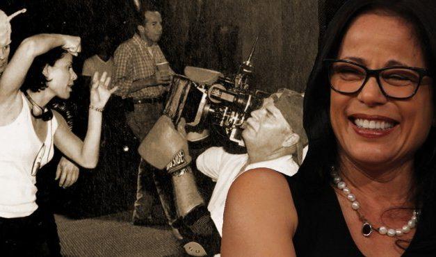 Trek Directors' School: Roxann Dawson