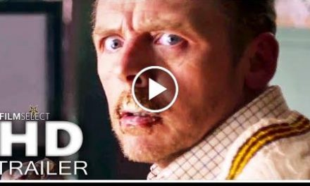 SLAUGHTERHOUSE RULEZ Trailer (2018)