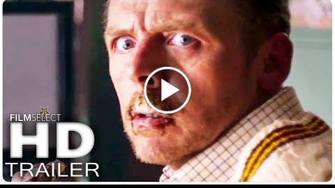 SLAUGHTERHOUSE RULEZ Trailer (2018)