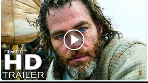 THE OUTLAW KING Trailer (2018)