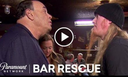 'I Think You're a Freeloader' Official Sneak Peek | Bar Rescue (Season 6)
