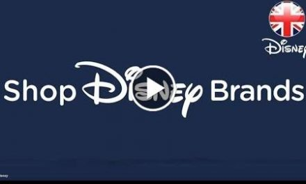 shopDISNEY | Introducing shopDinsey! | Official Dinsey UK