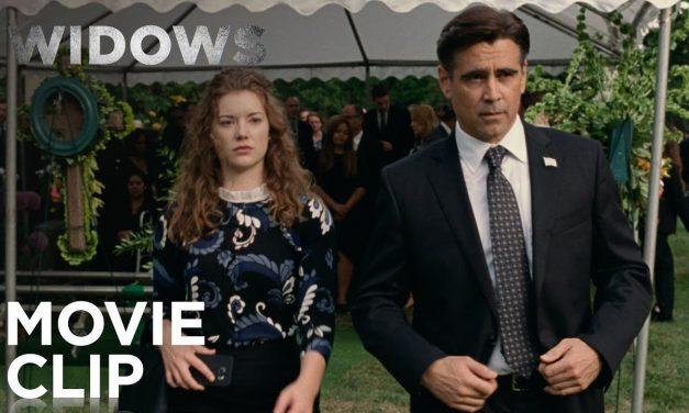 "Widows   ""I Know Why"" Clip   20th Century FOX"