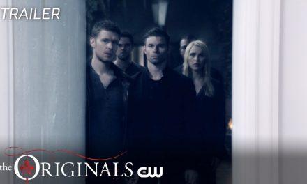 The Originals | Season 5 Trailer | The CW