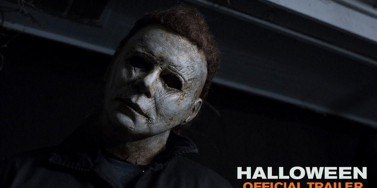 Halloween – New Trailer [HD]