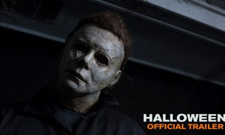 Halloween – New Trailer [HD]