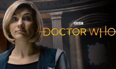 Doctor Who: Series 11 | Release Date Trailer